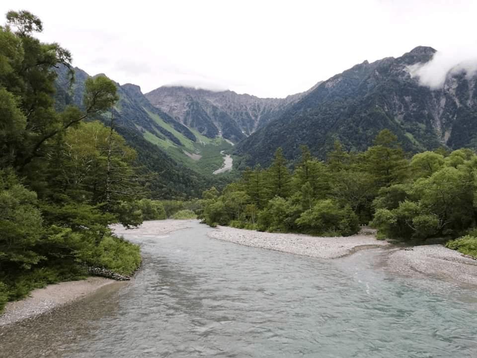 satowa上高地の旅