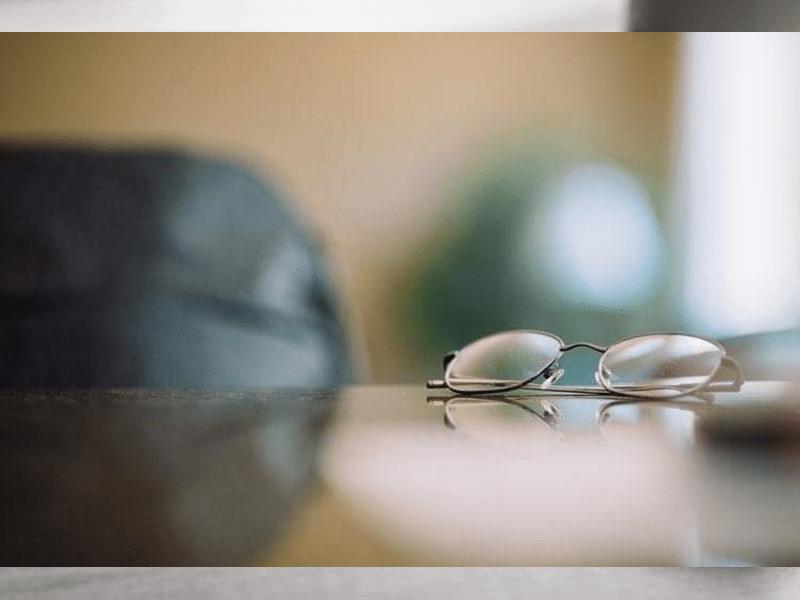 satowaメガネと季節