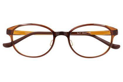 量販店で売っているメガネ