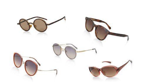 秋のサングラスは紫外線対策